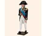 074 1 Toy Soldier Admiral Lord Nelson Kit