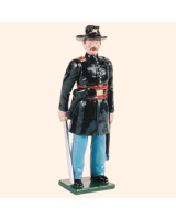 0078 1 Toy Soldier Officer Kit
