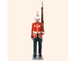 085 3 Toy Soldier Private marching Kit