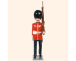 088 3 Toy Soldier Private marching Kit