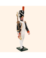 0089 02 Toy Soldier Drum Corporal Kit