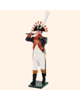 0089 09 Toy Soldier Bandsman with Fife Kit