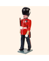 094 2 Toy Soldier Sergeant Grenadier Guards Kit