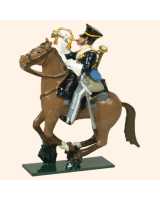 0113 3 Toy Soldier Trumpeter Kit