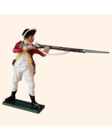 0203 2 Toy Soldier Private Firing Kit