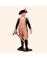 250 3 Toy Soldier General Nathaniel Greene Kit