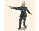 401 1 Toy Soldier Officer Kit