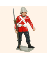 0403 1 Toy Soldier Sergeant Kit