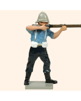 0403 2 Toy Soldier Private firing Kit