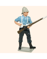 0403 6 Toy Soldier Private loading Kit