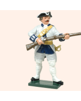 0606 5 Toy Soldier Corporal French Infantry Kit