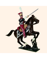 0701 1 Toy Soldier Officer Kit