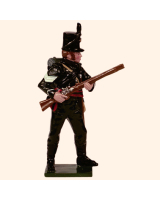 0705 2 Toy Soldier Sergeant Kit