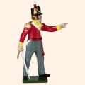 706 1 Toy Soldier Officer Kit