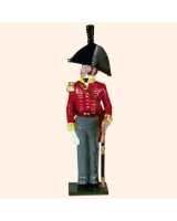 0706 2 Toy Soldier Regimental Surgeon Kit