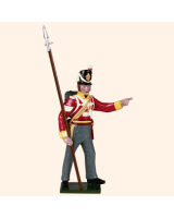 0707 1 Toy Soldier Sergeant Kit