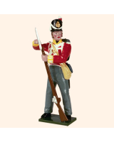 0707 2 Toy Soldier Private loading Kit