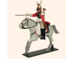 711 3 Toy Soldier Trumpeter Kit