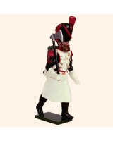 0716 5 Toy Soldier Sapeur Kit