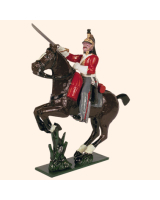 0731 1 Toy Soldier Officer Kit