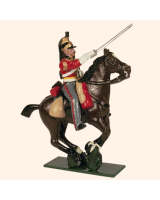 0731 2 Toy Soldier Sergeant Major Kit