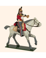 0731 3 Toy Soldier Trumpeter Kit