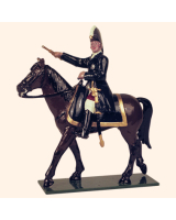 0735 Toy Soldier The Duke of Wellington Kit
