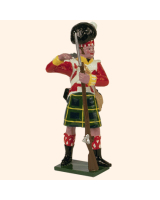 0738 2 Toy Soldier Private loading Kit