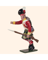 0739 3 Toy Soldier Private charging Kit