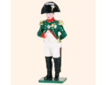 746 1 Toy Soldier The Emperor Napoleon Kit