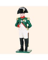 0746 1 Toy Soldier The Emperor Napoleon Kit