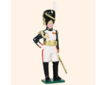 746 4 Toy Soldier General Dorsenne Kit