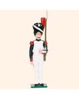 746 7 Toy Soldier Imperial Guard Grenadier Kit