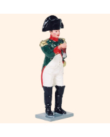 0749 1 Toy Soldier The Emperor Napoleon Kit