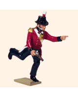 0751 1 Toy Soldier Officer Kit