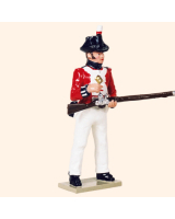 0751 6 Toy Soldier Marine loading Kit