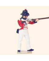 0751 7 Toy Soldier Marine firing Kit