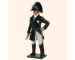 752 1 Toy Soldier Wellington at Waterloo Kit