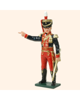 0752 5 Toy Soldier Lord Combermere Kit