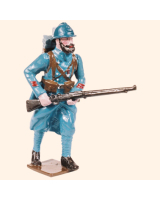 0801 4 Toy Soldier Corporal Kit