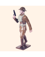 0815 1 Toy Soldier Officer Kit