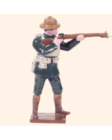 0816 4 Toy Soldier Private firing Kit