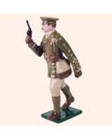 0817 1 Toy Soldier Officer Kit
