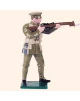 0817 4 Toy Soldier Private firing Kit