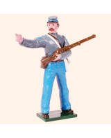 0905 4 Toy Soldier Sergeant Kit