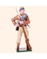 0905 6 Toy Soldier Private loading Kit