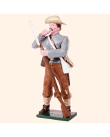 0905 7 Toy Soldier Private loading Kit
