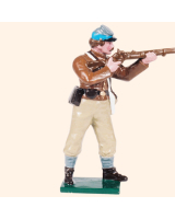 0906 1 Toy Soldier Private firing Kit
