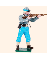 0906 2 Toy Soldier Private firing Kit