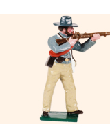 0906 3 Toy Soldier Private firing Kit
